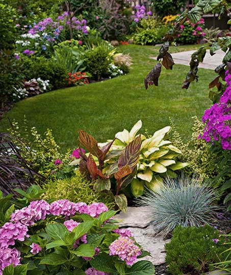 Perkins Landscaping  Garden Design