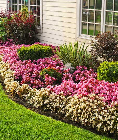 Perkins Landscaping  Garden Design